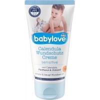 Защитный детский крем Календула babylove, 75 мл. (Германия)