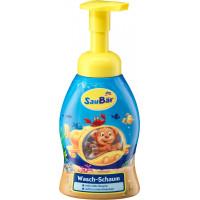 Детское мыло пена SauBär, 250 ml (Германия)