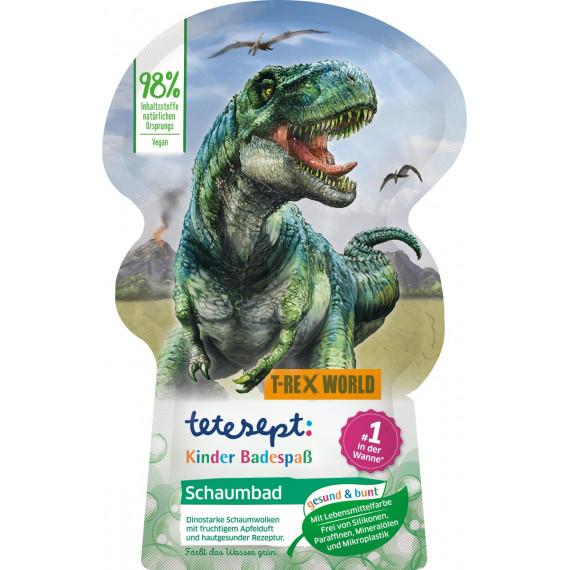Добавка для ванны Kids T-Rex tetesept, 40 мл (Германия) -