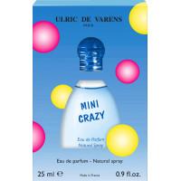 Парфумована вода Mini Crazy UdV, 25 л. (Німеччина)