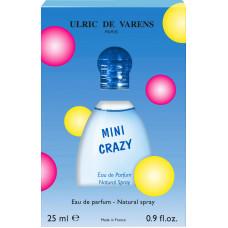 Парфюмированная вода Mini Crazy UdV, 25 л. (Германия)