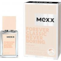 Туалетная вода Forever Classic Never Boring Woman Mexx, 15 ml (Германия)
