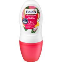 Роликовый дезодорант Сладкое Солнце Balea, 50 ml (Германия)
