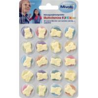 Поливитамины для детей Mivolis, 20 St (Германия)