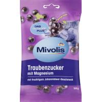 Смородина Декстроза с Магнием Mivolis, 100 g (Германия)