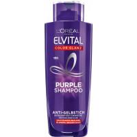 Шампунь Фиолетовый блеск Elvital, 200 ml (Германия)