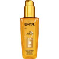Масло для нормальных волос Elvital, 90 ml. (Германия)