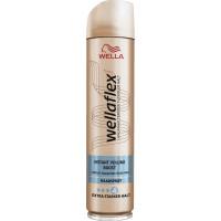 Лак для объема волос повышенная прочность wellaflex, 250 мл (Германия)