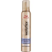 Піна для волосся дво-денний об'єм та сильна фіксація wellaflex, 200 мл. (Німеччина)