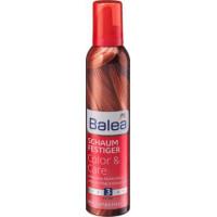 Пенка для окрашенных волос Balea, 250 ml (Германия)