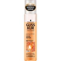 Кондиционер полное восстановление Gliss Kur, 250 ml (Германия)