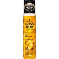 Кондиционер с питательным маслом Gliss Kur, 250 ml (Германия)
