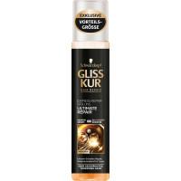 Кондиционер экстремальное восстановление Gliss Kur, 250 ml (Германия)