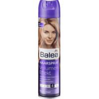 Лак для волос объем Balea, 300ml. (Германия)