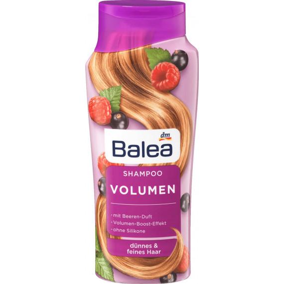 Шампунь для увеличения объема Balea, 300 мл. (Германия) -
