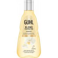 Шампунь Блестящий цвет блонд GUHL, 250 ml (Германия)