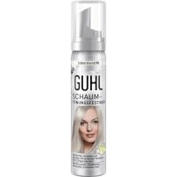 Піна для волосся тонуюча Срібний блонд 98 GUHL, 75 мл (Німеччина)