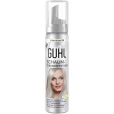 Пена для волос тонирующая Серебряный блонд 98 GUHL, 75 мл (Германия)