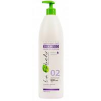 Шампунь против выпадения волос La Fabelo, 1000 ml.