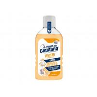 Ополіскувач для ротової порожнини Анибактеріальний з Імбирем Del Capitano, 400 ml