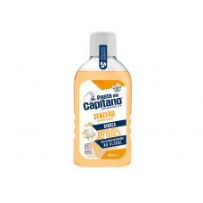 Ополаскиватель для полости рта Анибактериальний с Имбирем Del Capitano, 400 ml