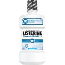 Ополискач для ротовой полости Просуното белый Listerine, 600 ml (Германия)