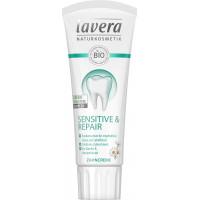 Зубная паста Чувствительное Восстановление Lavera, 75 ml (Германия)