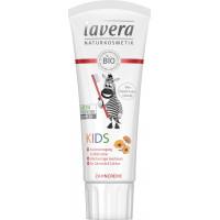 Зубная паста детям от 0 до 6 лет Lavera, 75 мл (Германия)