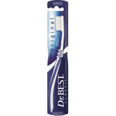 Зубная щетка оригинальная мягкая Dr. Best, 1 St (Германия)