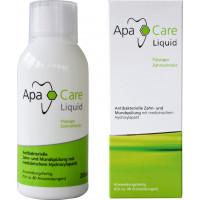 Жидкость для полоскания рта ApaCare, 200 мл (Германия)