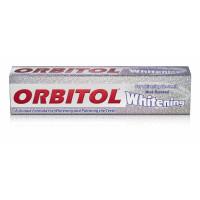 Зубная паста отбеливающая Orbitol, 145 g