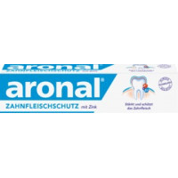 Захисна зубна паста aronal, 75 ml (Німеччина)