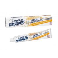 Зубна паста Антибактеріальна з Імбирем Del Capitano, 75 ml