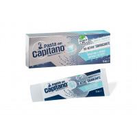 Зубная паста отбеливающая OX-ACTIVE Del Capitano, 75 ml