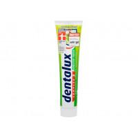 Зубная паста травяная свежесть DENTALUX, 125 ml. (Германия)