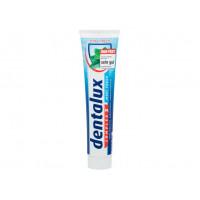 Зубная паста мятная свежесть DENTALUX, 125 ml. (Германия)