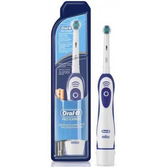 Электрическая зубная щетка Oral-B Pro-Expert на батарейках, 1 шт (Германия) -