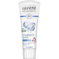 Зубная паста Complete Care без фтора Lavera, 75 ml (Германия)