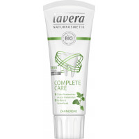 Зубная паста Полный уход Био мята Lavera, 75 ml (Германия)