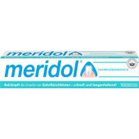 Зубна захисна паста meridol, 75 мл. (Німеччина)