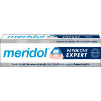 Зубна паста проти періодонтиту meridol, 75 мл. (Німеччина)