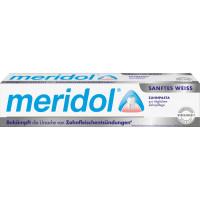 Зубная паста нежный белый meridol, 75 мл (Германия)