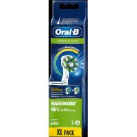 Насадки для зубных щеток CrossAction Oral-B, 5 шт. (Германия)